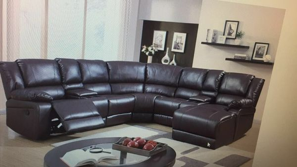 Sectional Sofa (Furniture) in Houston, TX - OfferUp | Decor ...