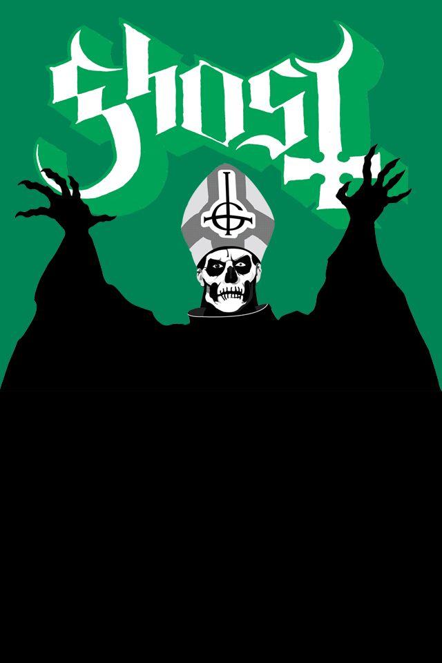 Resultado de imagen para ghost bc wallpaper