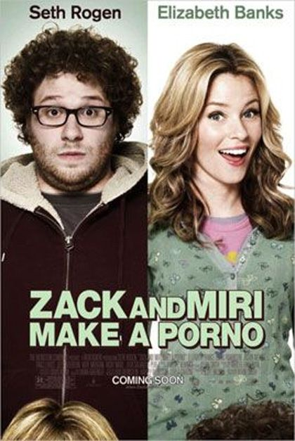 Zach And Miri Make A Porno This Movie Is So Damn Funny