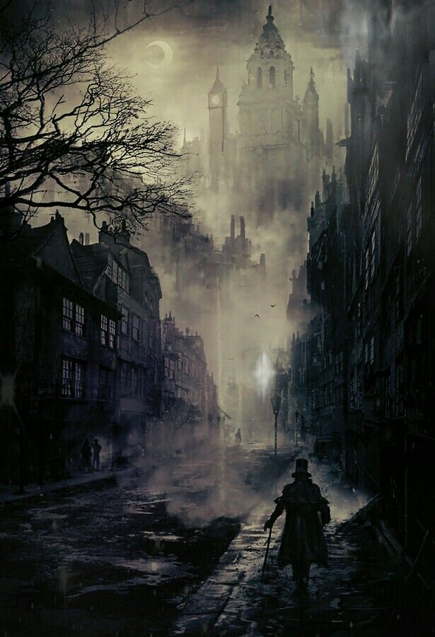 Scary wallpapers - Gothic wallpaper for phone ...