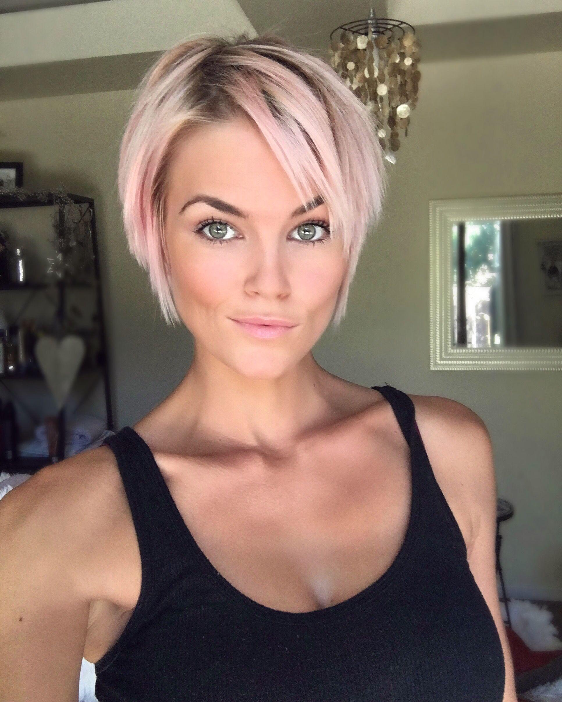 Short hair images