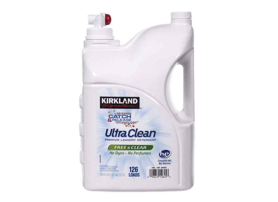 Kirkland Signature Free Clear Information From Consumer Reports