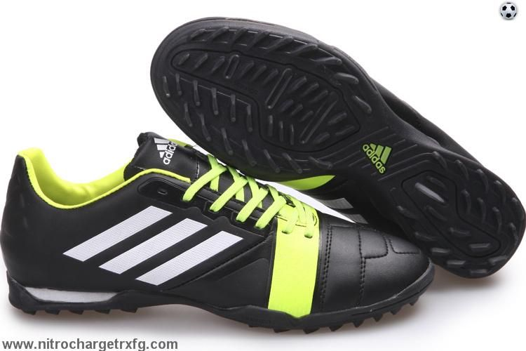 new product c6e0b 969d4 blue planet 63 light years away   Adidas mi Nitrocharge 1.0 TRX FG Mens  Soccer Cleats Soccer Cleats .