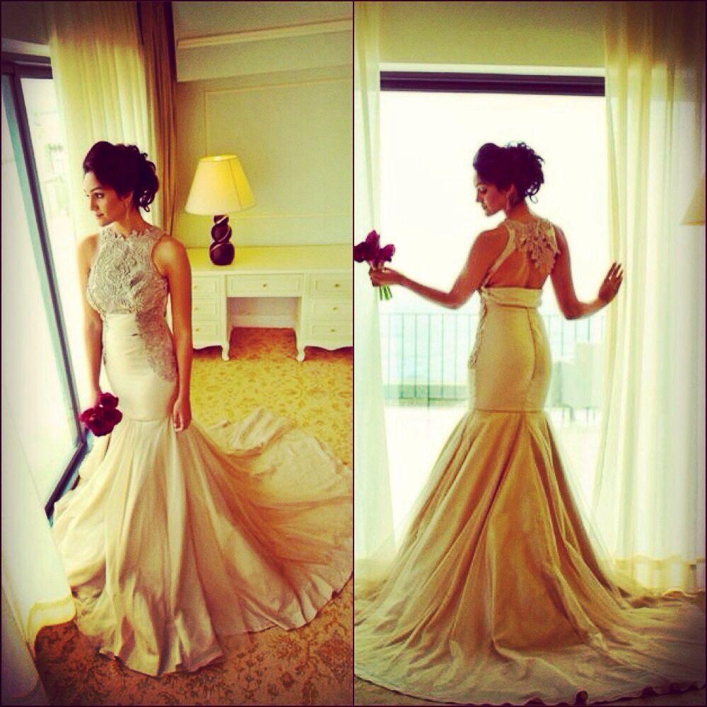 Designer bridal ....iBRIDE BY INDI Sri Lanka\'s leading new age ...