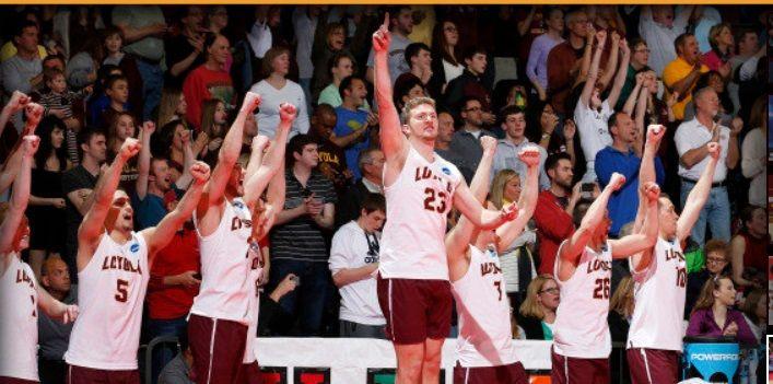 Robert Chilcoat Loyola University Ncaa Men S Championship 2014 Rvc Jr 2011 Mens Volleyball Loyola University Chicago University