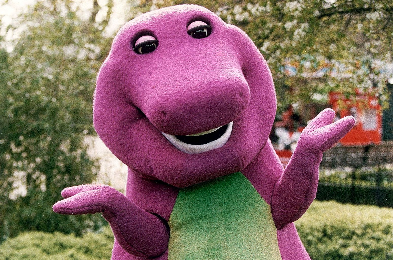 10 things the guy who played barney just revealed in an epic new