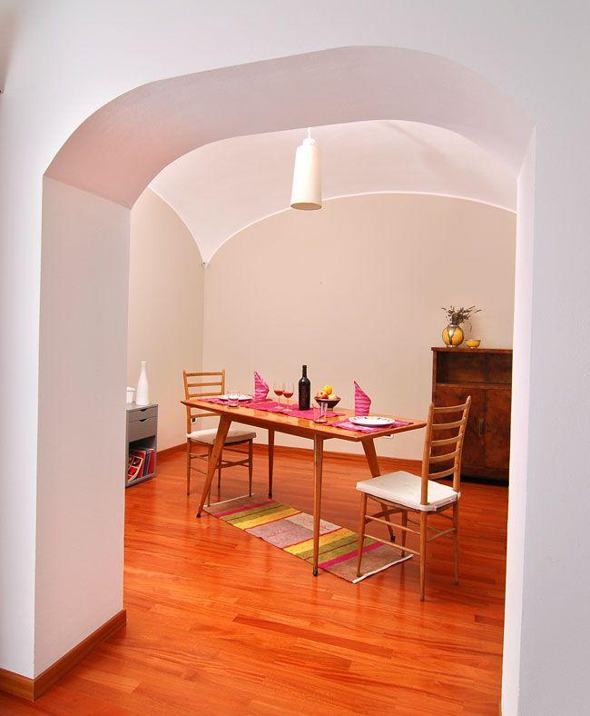 Arco in cartongesso archi cartongesso cartongesso curvo for Archi in casa moderna