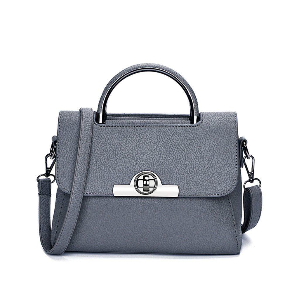Lady Bag Wild Handbag Simple Fashion Shoulder Bag Messenger Small ... d15f4b5b38f2b