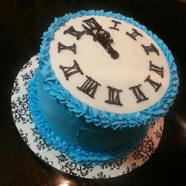Cinderella Clock Cake Cakes I Ve Made In 2019 Cake