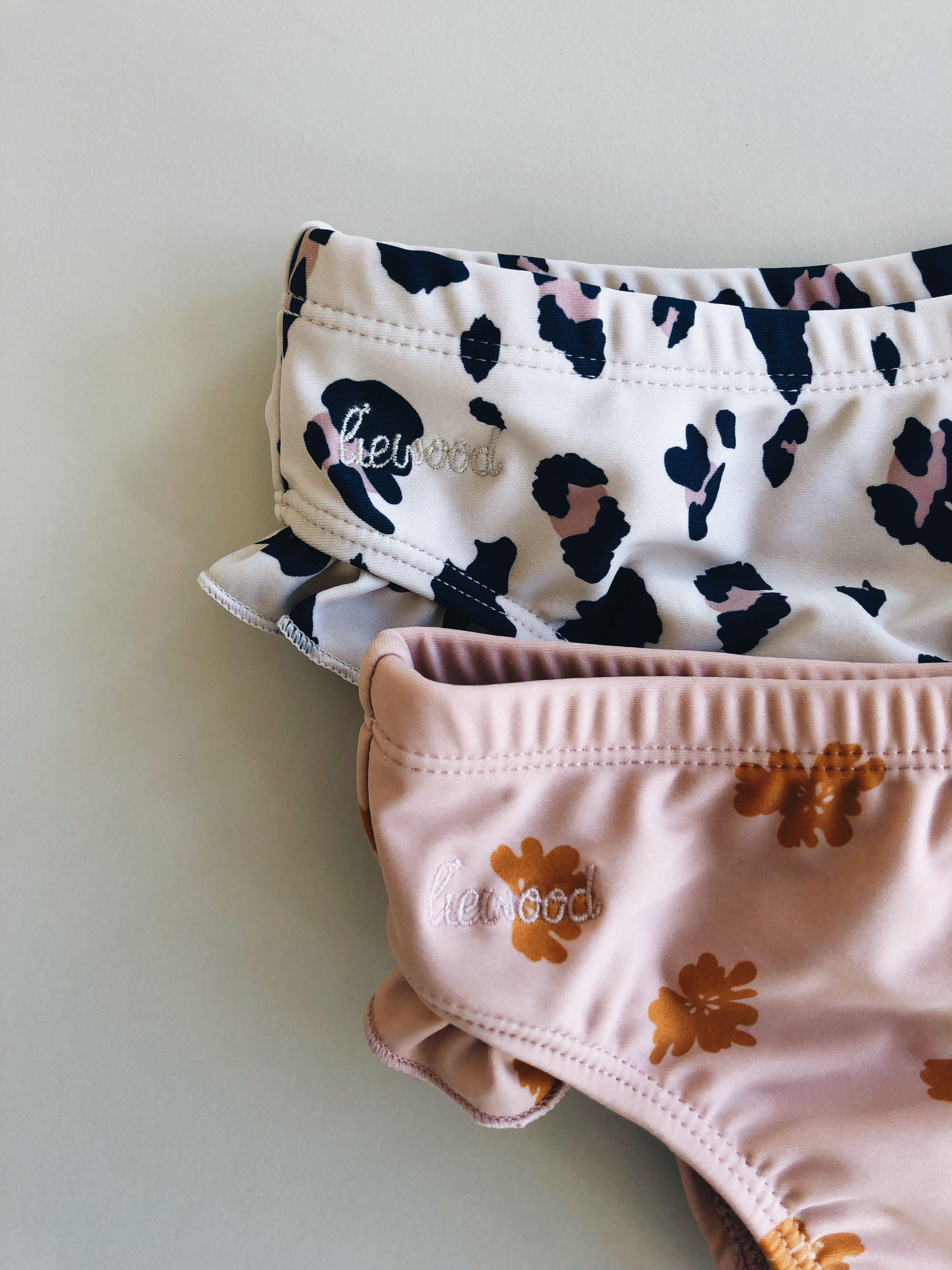 c074bb32a5 Cute beach wear for the baby girls from Liewood. | Kids swimwear ...