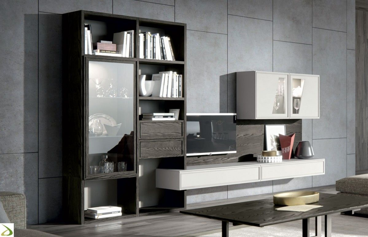 Soggiorno Lema | Mobili soggiorno, Soggiorno e Arredamento ...