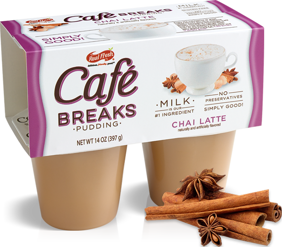 Spice Up Your Taste Buds With The Decadent Flavor Of Café