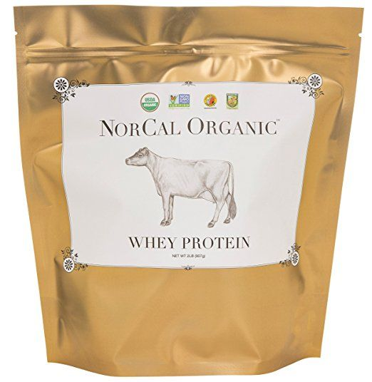 64 99 2lbs On Sale At Amazon Norcal Organic Whey Protein 100 Grass Fed And Grass Finished Un Organic Whey Protein Grass Fed Whey Protein Whey Protein