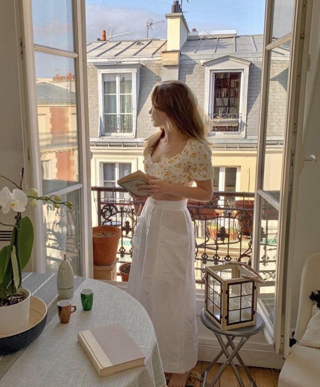Photo of 7 Chic Ways to Dress like A Parisian