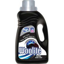 Black Stays Black Woolite High Efficiency Laundry Detergent