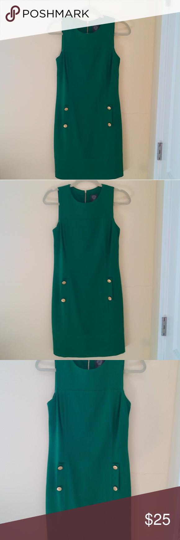 Vince Camuto Dress Beautiful Condition Vibrant Green Dress Size 2 15 Armpit Across 35 From Shoulder To Hem Vinc Vince Camuto Dress Clothes Design Fashion [ 1740 x 580 Pixel ]