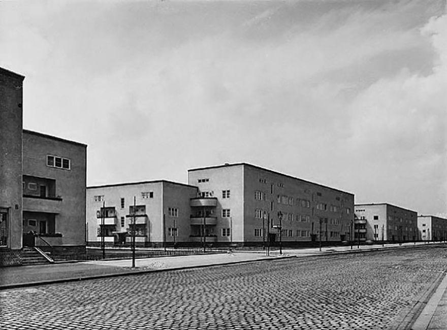 Berlin Afrikanische Straße