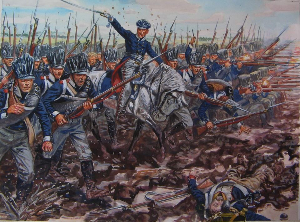 Pomeranian War