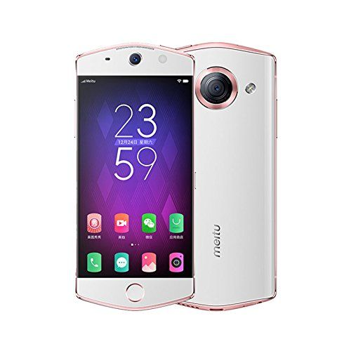 Black Friday White Meitu M6 5 0 64gb Smartphone With 21mp Front Amp Rear Camera 4g Lte Phone Unlocked 1 Year Warranty No Phone Smartphone Mobile Phone Deals