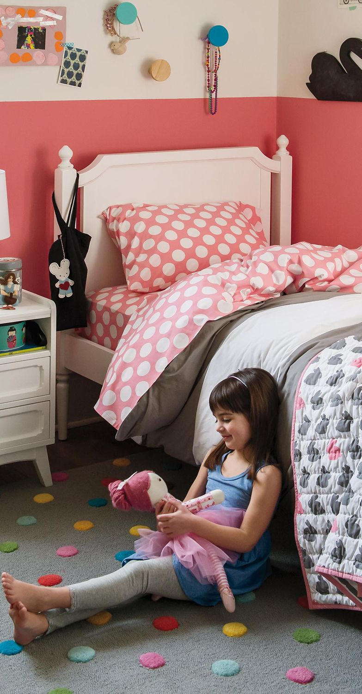 Pin On Girls Bedrooms, Girls Bedding & Room Decor