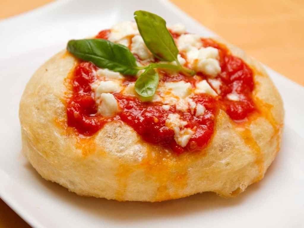 Pizza Fritta Ricette