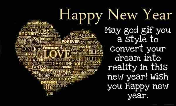 May God Gifts You A Style To Convert Your Dream Into Reality In