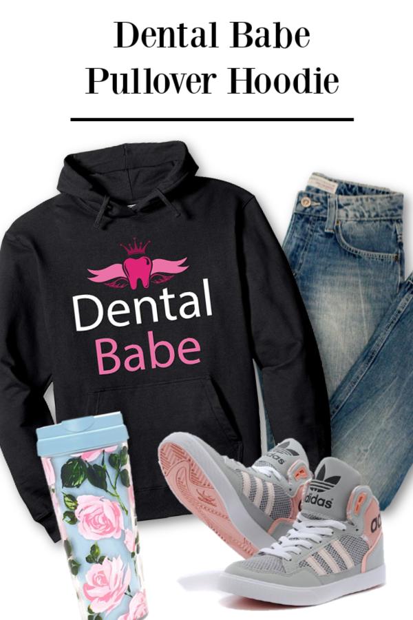 Dental Funny Hoodie Makes Great Dental Assistant Hoodie Gift Or