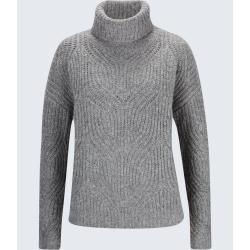 Photo of Cable sweater for women