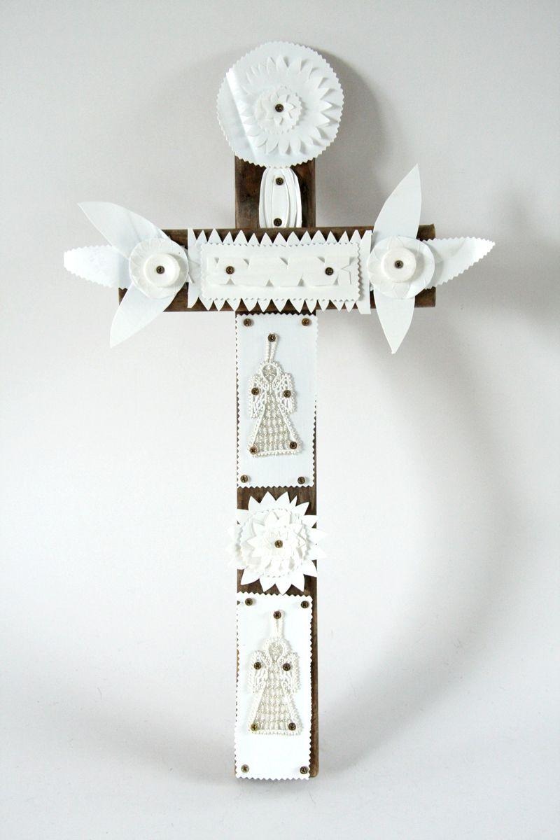 Bottletop Cross