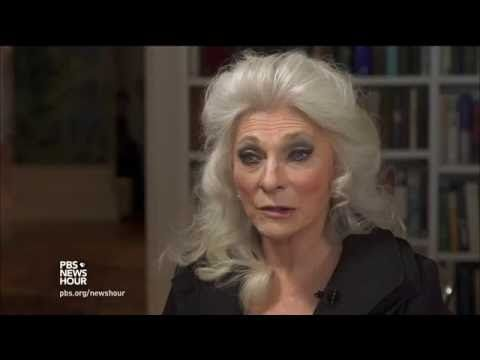 Judy Collins still turn, turn, turning with new album at 77 - YouTube