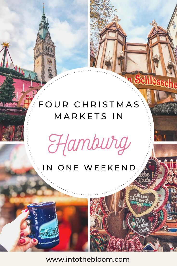 Last weekend, my boyfriend and I went to Hamburg, Germany where we visited four different Christmas markets, including the world's first erotic Christmas market, and tried some delicious food! Head to my blog to read all about it! #travel #travelguide #travelblog #christmasmarkets #christmas2019 #hamburg #germany #christmasingermany