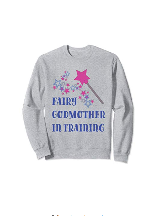 The Perfect Gift For A Fairy Godmother In Training Whimsical Take