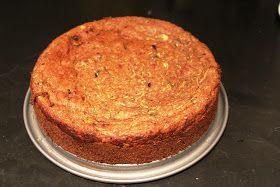 Dyppelse: Mælke-, sukker- og glutenfri squashkage