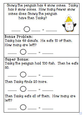 Simple Addition Word Problems For First Grade - popflyboys