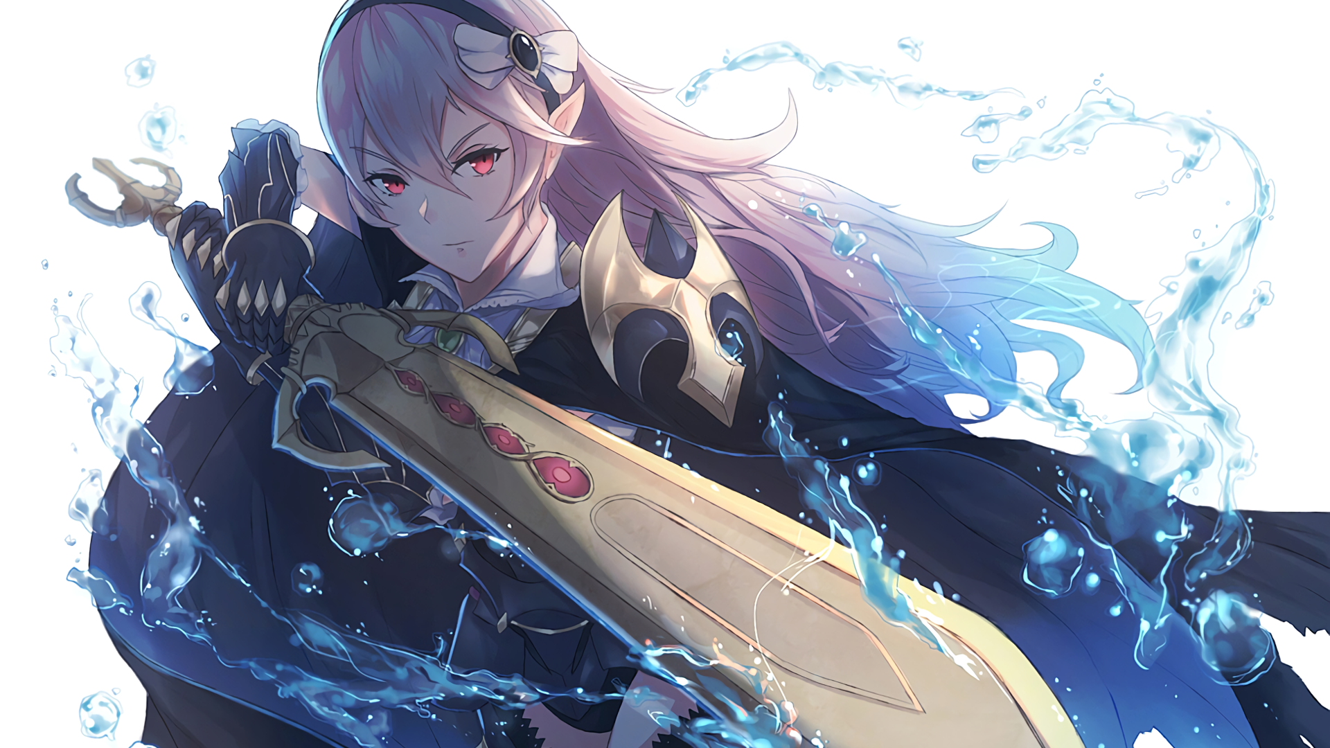 Fire Emblem Fates Wallpapers Fire Emblem Wallpaper Fire Emblem