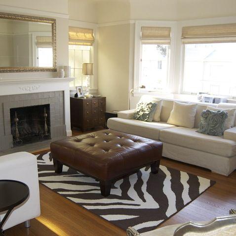 Benjamin Moore Clay Beige Color Trend For 2014 Rooms