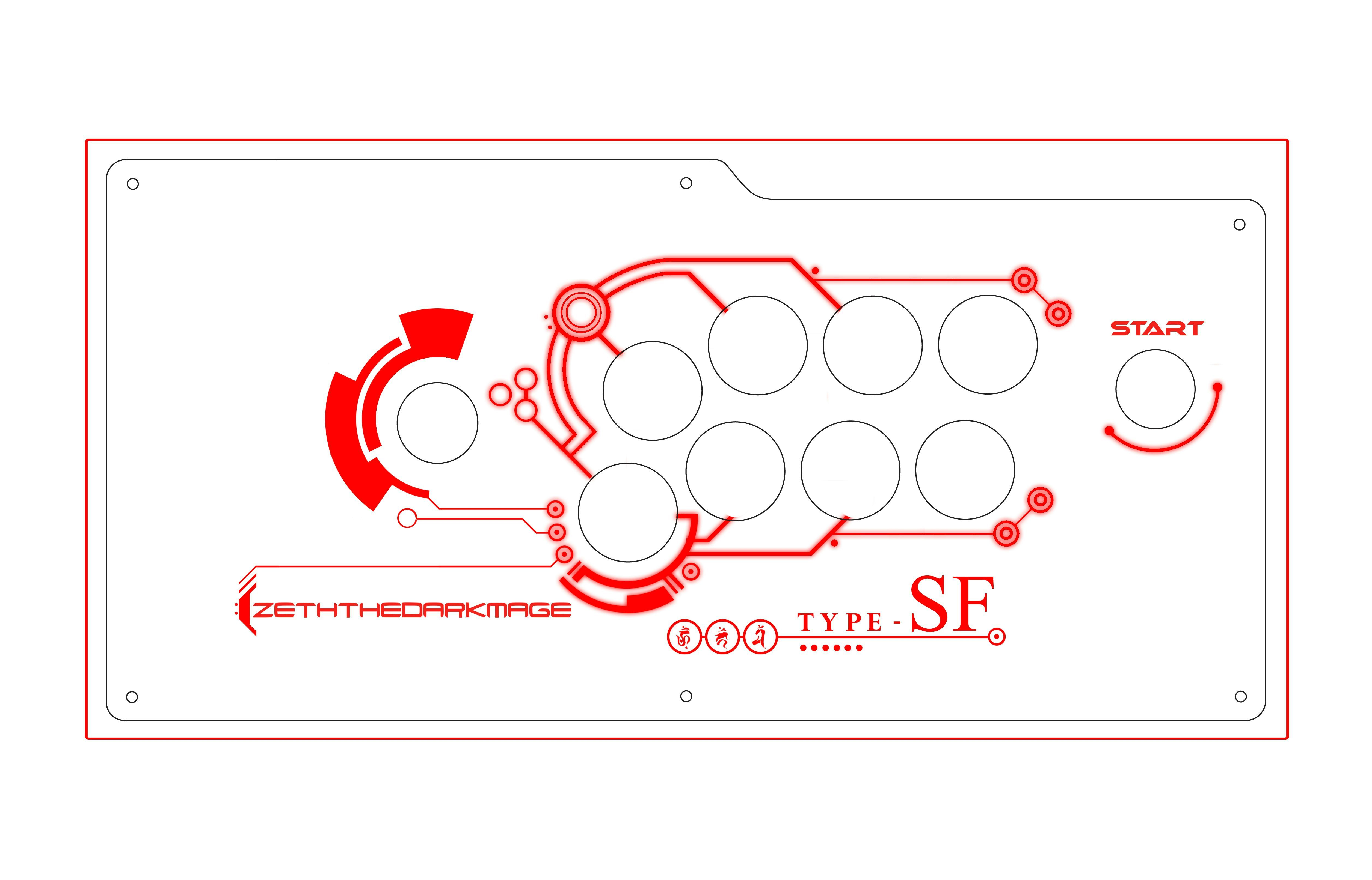 nice fightstick template pattern entry level resume templates