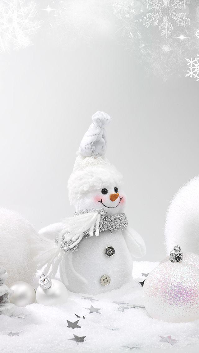 A White Christmas - #christmas #white #halloweenbackgroundswallpapers