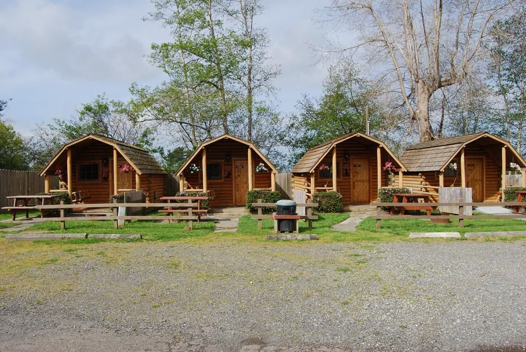 Zion Canyon Campground And Rv Resort Cancellation Policy