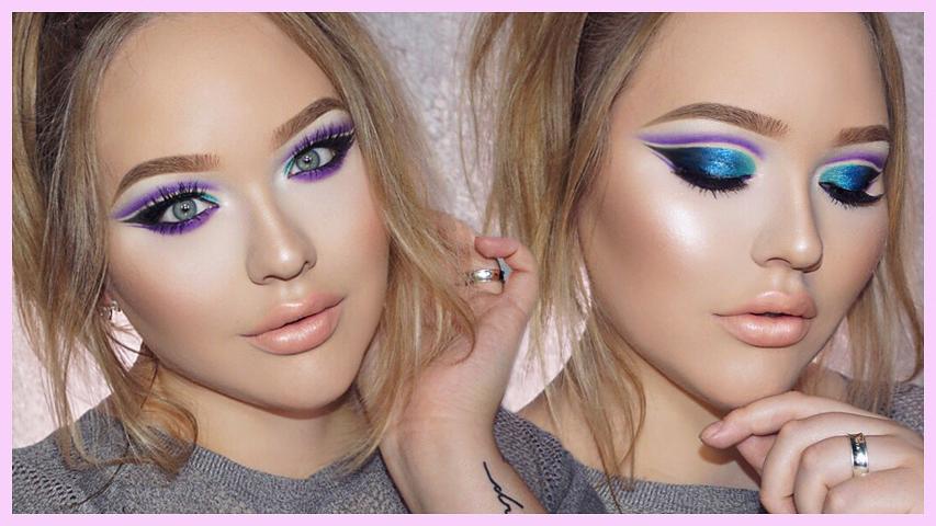 Read about winter makeup makeup makeuphack