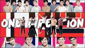 One Direction . ♥ #onedirection2014