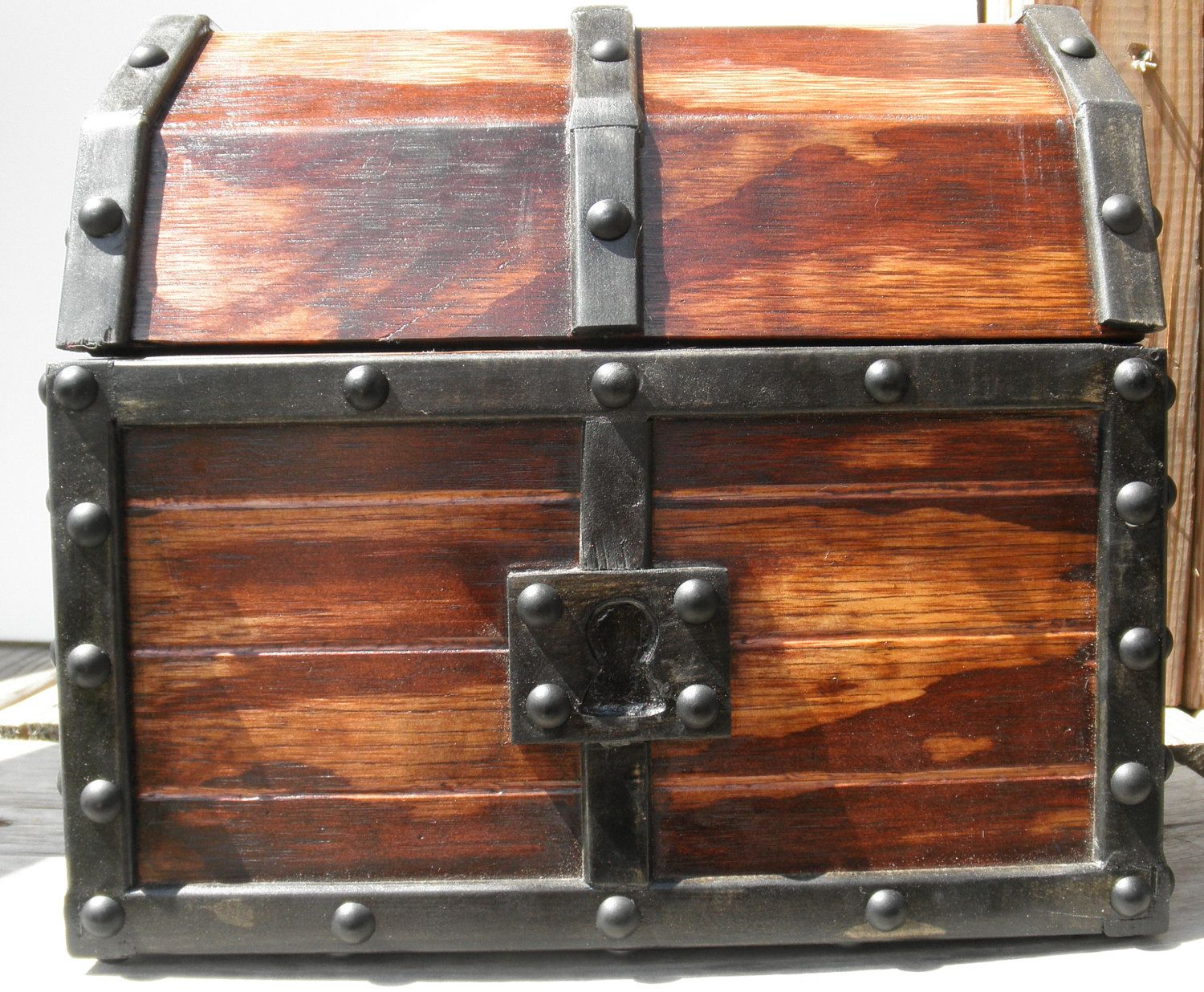legend of zelda ocarina of time treasure chest with sound effect