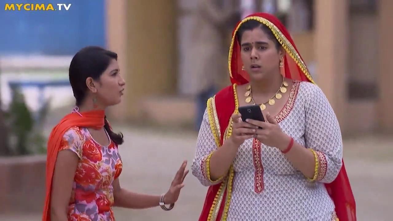 مسلسل زوجتي السمينة الحلقة 75 مدبلجة لودي نت Fashion Sari Saree