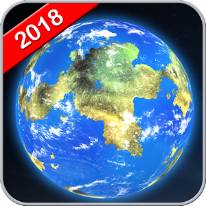 earth map live gps navigation tracking route 110_5 released