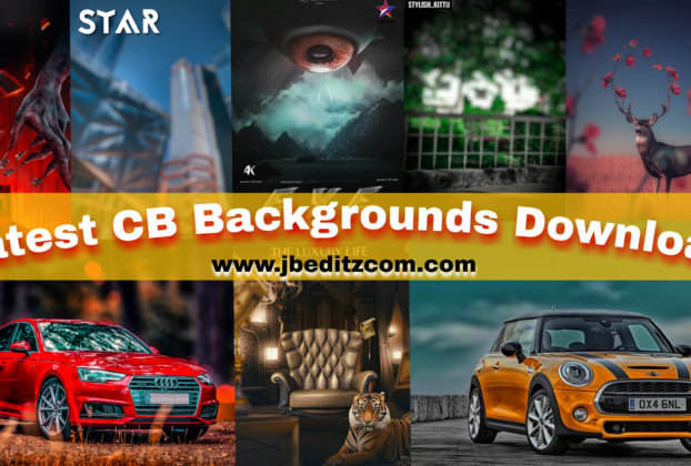 Latest CB Backgrounds Stock Free Download For Photo Editing