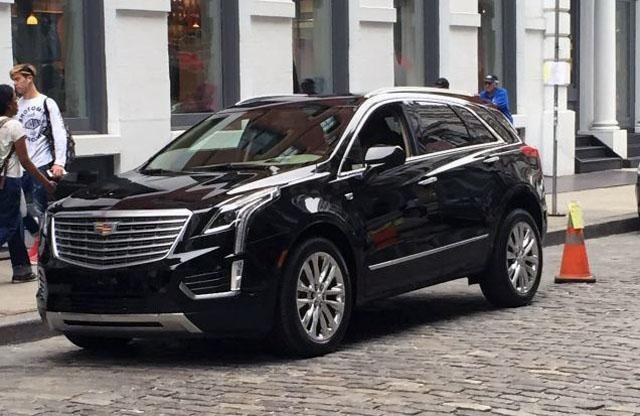 2018 Cadillac Srx Price - Jonesgruel