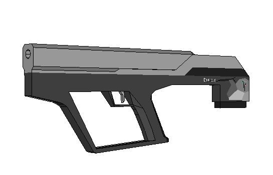 Simple full size submachine gun paper model free template download simple full size submachine gun paper model free template download httpwww pronofoot35fo Gallery
