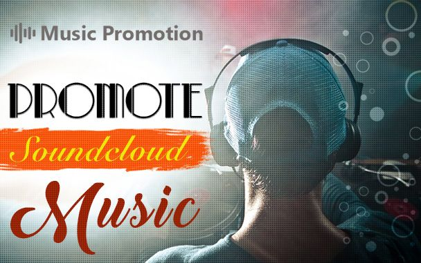 Promote SoundCloud Music with Music Promotion Club