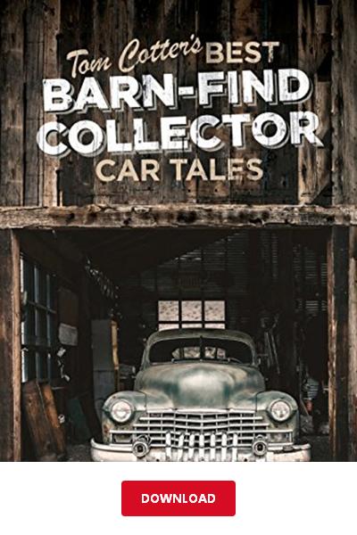 a662778c1ab668fb50ea6eab042467a4 - How To Get A Title For A Barn Find Car