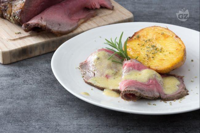 Photo of Roast-beef all'inglese